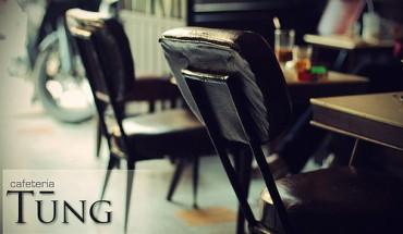 Cà phê Tùng, Đà Lạt
