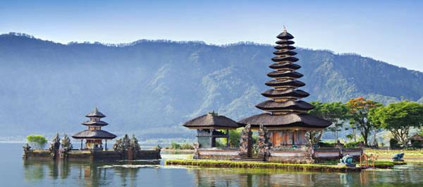 Du lịch Đông Nam Á 2/9 - Du lịch Bali