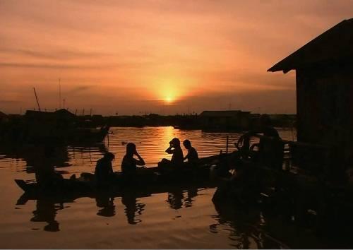 Du lịch Đông Nam Á - Du lịch Campuchia
