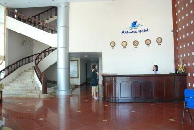 Khách sạn Atlantic Tuần Châu Hạ Long
