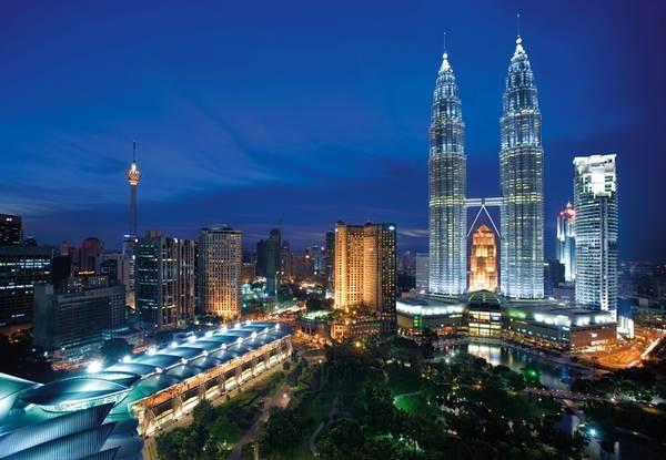 Du lịch Đông Nam Á - Du lịch Kuala Lumpur, Malaysia