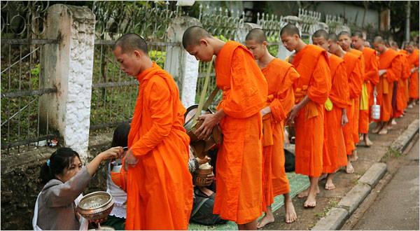 Du lịch Đông Nam Á - Du lịch Lào