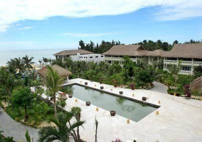 Allezboo Beach Resort & Spa Phan Thiết.