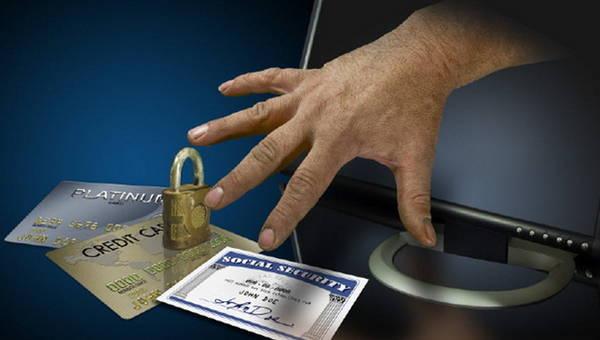Bảo mật thẻ ATM