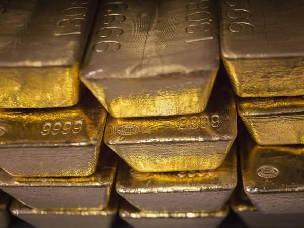 Top 10 quốc gia 'ôm' nhiều vàng nhất thế giới.