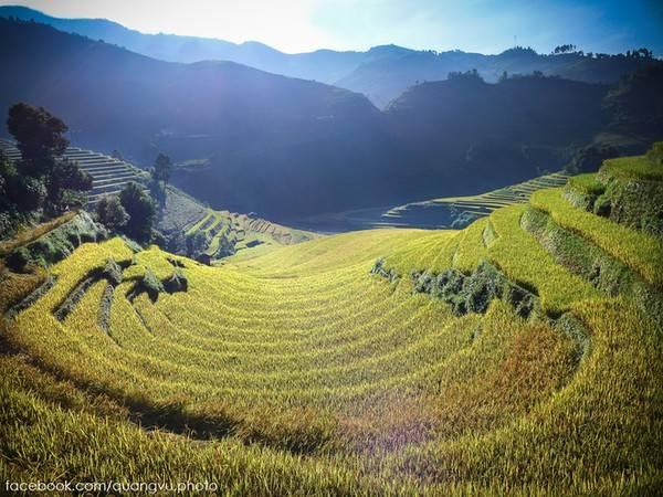 Một trong những vẻ đẹp tự nhiên tuyệt vời của du lịch Việt Nam