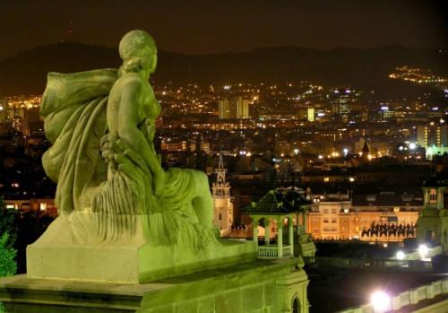 du lịch châu Âu -  Tính cách vừa hòa nhã, vừa có chút nổi loạn nên Barcelona là điểm đến không thể chối từ của người cung Thiên Bình.