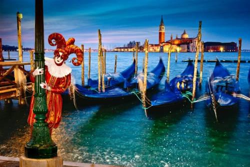 du lịch châu Âu -  Venice nổi tiếng với kiến trúc tuyệt đẹp và lãng mạn, những người cung Thần Nông sẽ có chuyến đi đáng nhớ khi đến đây.