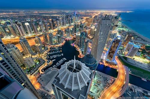 du lịch châu Âu -  Dù khí hậu nóng bức nhưng Dubai vẫn sẽ là điểm đến hấp dẫn cho cung Bạch Dương.