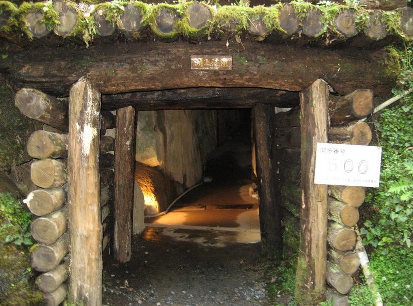 du lịch Nhật Bản - Mỏ bạc Iwami Ginzan