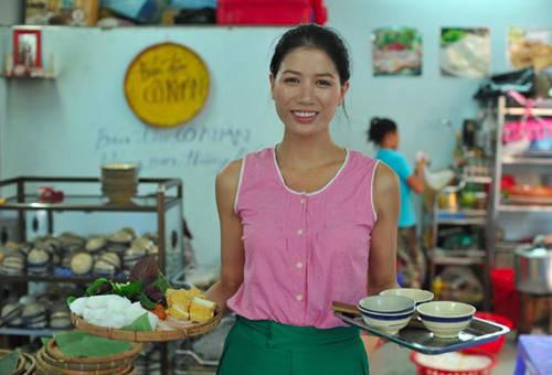 Bún đậu cô Khàn - Trang Trần