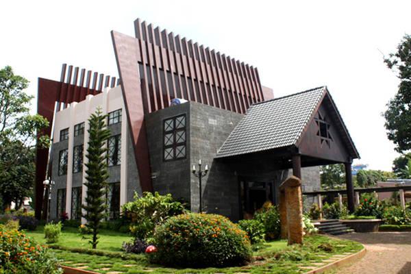 Du lịch Buôn Mê Thuột - Khu nghỉ dưỡng Coffee Tour Buôn Mê Thuột - Ảnh: iVIVU.com