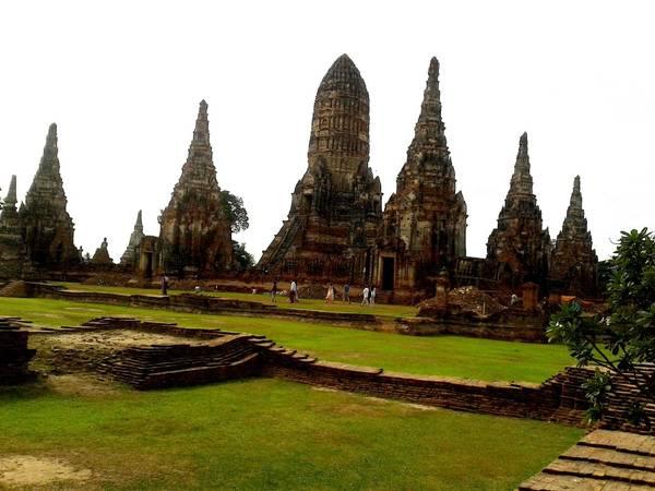 du lịch Thái Lan