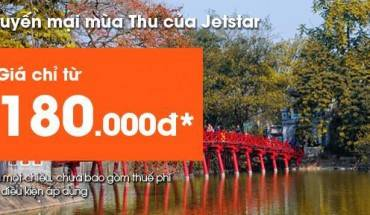 Ảnh: Jetstar