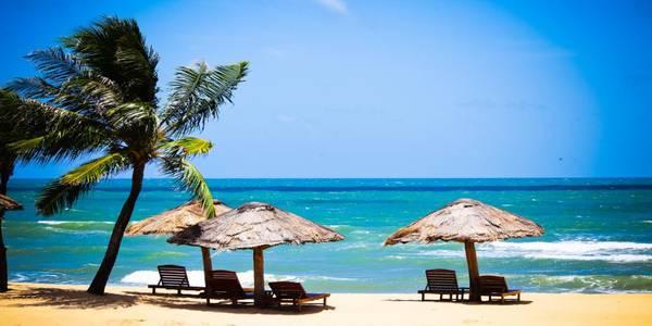 Phú Quốc - điểm đến được khách du lịch quốc tế và trong nước đặc biệt yêu thích.