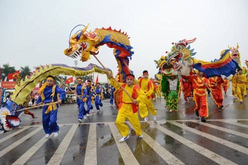 Du lịch Hà Nội - Nhiều hoạt động lễ hội, văn hóa sẽ diễn ra vào nhân dịp kỷ niệm Giải phóng thủ đô 10/10.