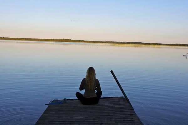 Hãy là chính mình và thoải mái tận hưởng chuyến du lịch của mình.