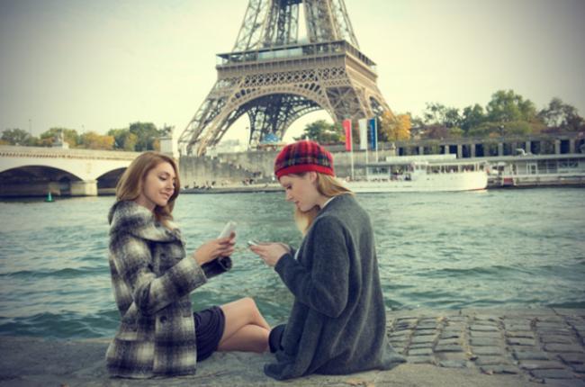Du lịch một mình là cơ hội để tiếp cận và làm quen với bạn mới.