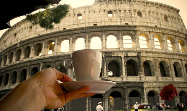 Du lịch một mình giúp bạn có cơ hội nhìn nhận bản thân.