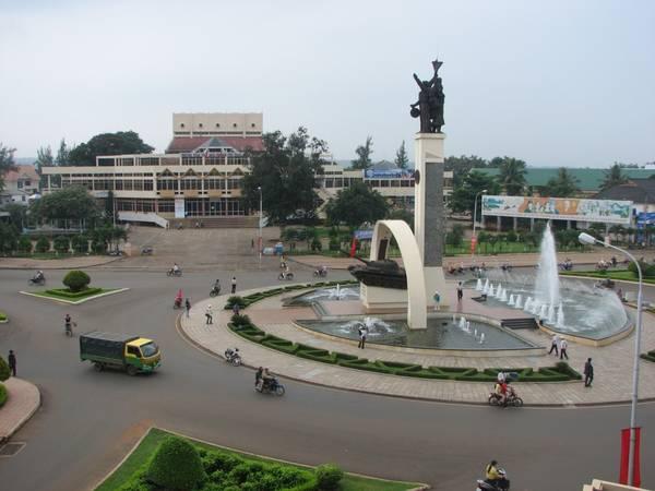 Du lịch Buôn Mê Thuột - Buôn Mê Thuột vốn là vùng đất giàu văn hóa.