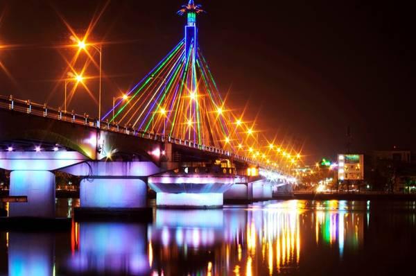 Du lịch Đà Nẵng - Đà Nẵng được xem là thành phố đáng sống nhất Việt Nam.