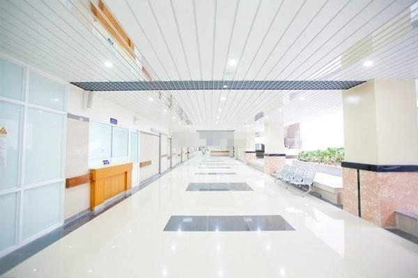 Bệnh viện Ung thư nhân đạo Đà Nẵng.
