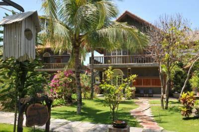 Thiên đường nghỉ dưỡng Mũi Né Ocean Resort & Spa.
