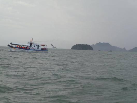 Du lịch Kiên Giang - Quần đảo Bà Lụa trông như 'Vịnh Hạ Long của miền Nam'