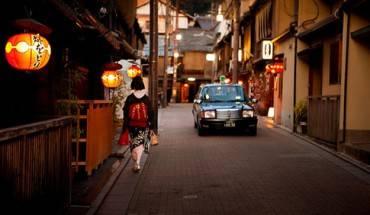 Nhật Bản là một quốc gia không chỉ hiện đại mà còn lưu giữ được nhiều giá trị truyền thống. Ảnh: Japan.
