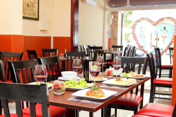 """Nhà hàng Ciao Vợ Đẹp từ lâu đã trở thành địa chỉ ăn uống quen thuộc cho những """"tín đồ"""" yêu thích ẩm thực Ý tại Sài Gòn."""
