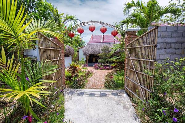 Ảnh: FB Red Flower Cottage Homestay