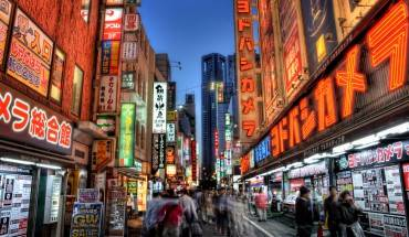 10 cụm từ hữu ích khi du lịch Nhật Bản