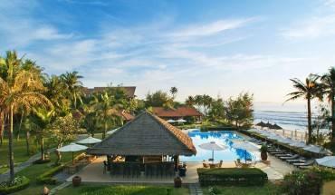 Khu nghỉ dưỡng Seahorse Resort & Spa Phan Thiết. Ảnh: iVIVU.com