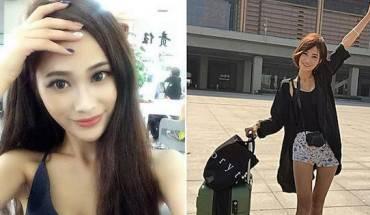Chân dung nữ sinh Ju Peng sẵn sàng quan hệ tình dục với đàn ông không quen biết để đổi tiền du lịch.