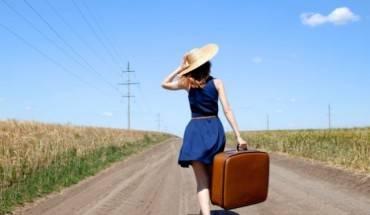 Nên đi du lịch một mình ít nhất một lần trong đời.