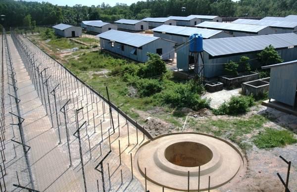 Nhà tù Phú Quốc – nơi được coi là địa ngục trần gian.