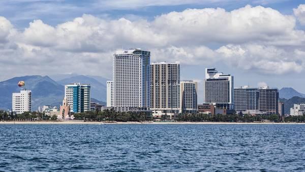 Khách sạn Best Western Premier Havana Nha Trang.