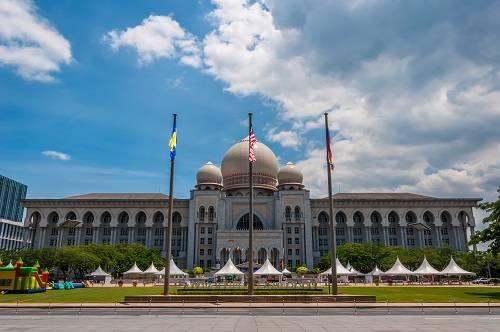 Malaysia là một trong những quốc gia ít ô nhiễm nhất trên thế giới.