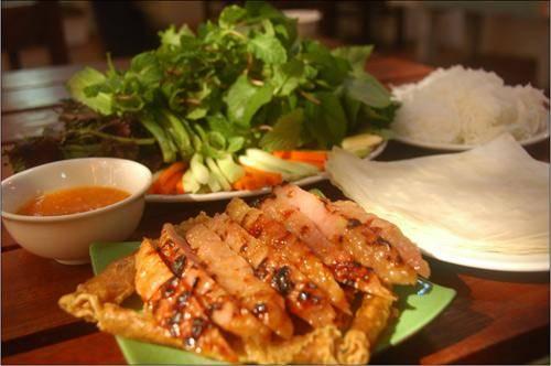 50 đặc sản ẩm thực phải thử khi du lịch Việt Nam (P2)