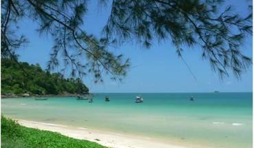 Gành Dầu Phú Quốc.