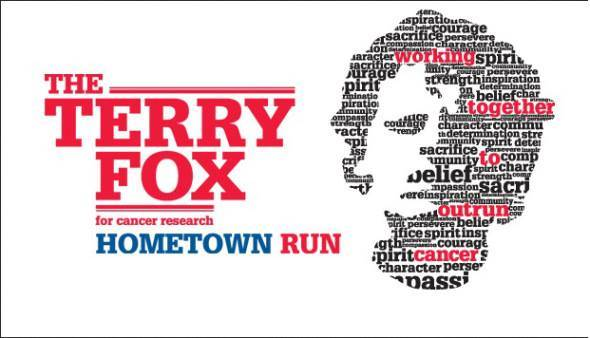 Image result for terry fox run