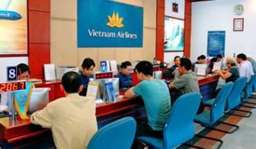 Hành khách đi hãng Vietnam Airlines cần nẵm rõ quy định mới để không nhỡ chuyến bay