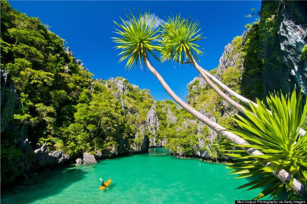 """Các nguồn tài nguyên thiên nhiên trên đảo được bảo tồn nguyên vẹn, nơi đây được mệnh danh là """"biên giới cuối cùng của sự đa dạng sinh học""""."""