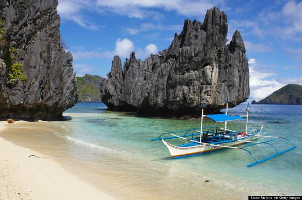 Khi đến với Palawan, việc khám phá những hòn đảo với bãi biển vắng vẻ và tuyệt đẹp không phải là trải nghiệm duy nhất ở đây.