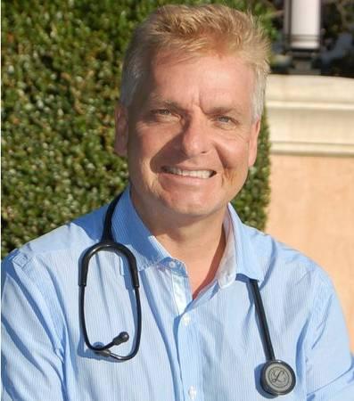Tiến sĩ, Bác sĩ  Jan Rydfors.