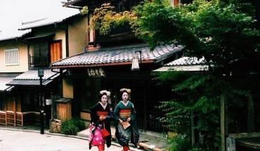 Nhật Bản được biết đến như một nước đắt đỏ để đi du lịch ở châu Á