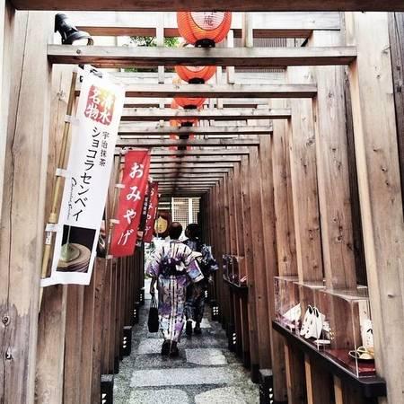 Nếu bạn là một người trẻ tuổi, ưa mạo hiểm và thích phiêu lưu thì không có lý do gì bạn không thể chinh phục Nhật Bản theo cách của riêng mình.