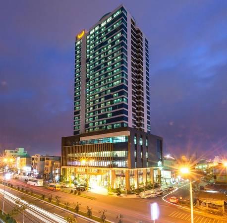 Khách sạn Mường Thanh Đà Nẵng – Nét quyến rũ của thành phố biển