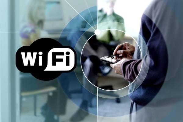 Dịch vụ wi-fi thường được cung cấp miễn phí.