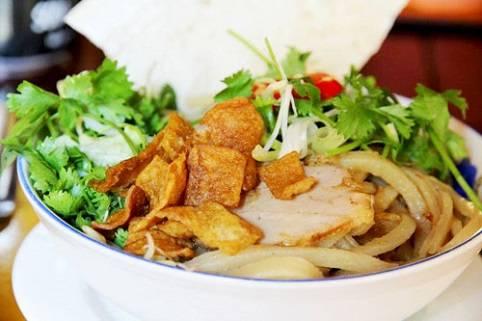 Món ngon Hội An: Cao Lầu là một nét rất riêng trong văn hóa ẩm thực nơi đây